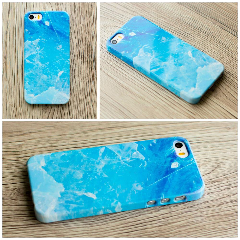 tough iphone 6s case blue