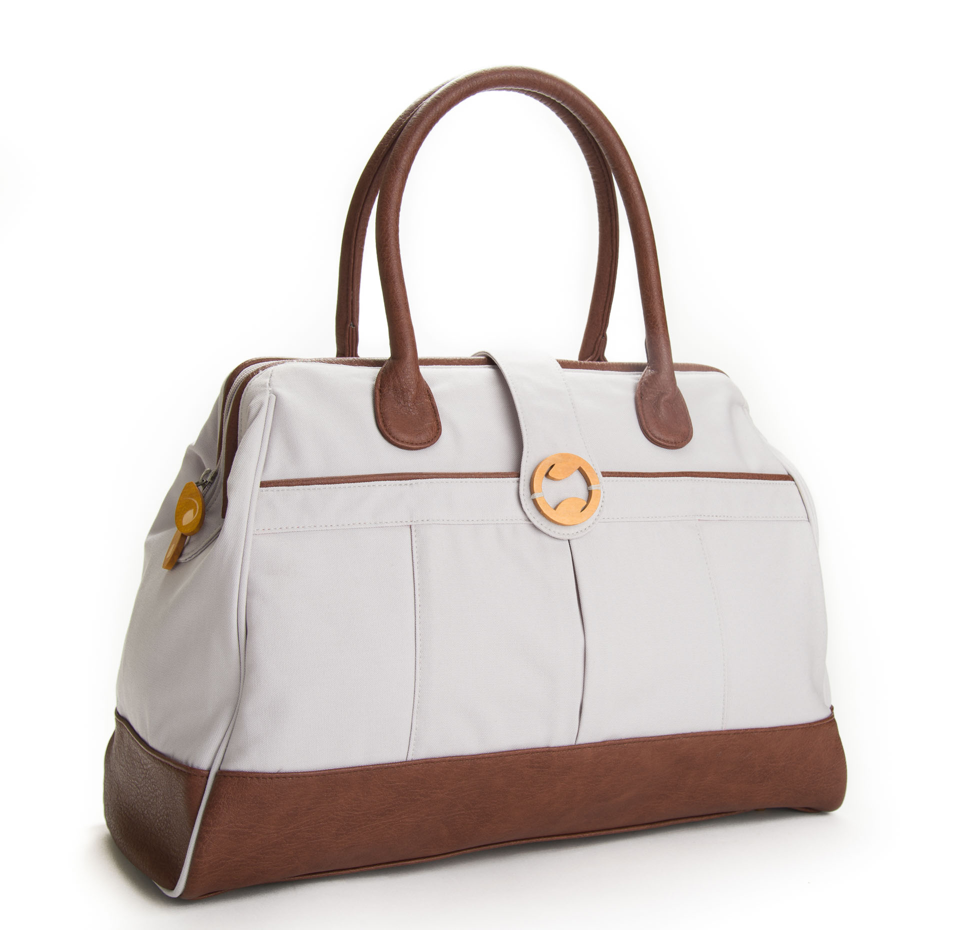 ... CASSIA structured weekender bag for women  870cf34c52
