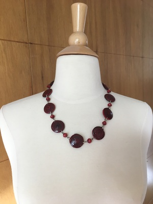 9b3d99d06ab69f Margrate Necklace · Bigger Than Beads · Online Store Powered by Storenvy