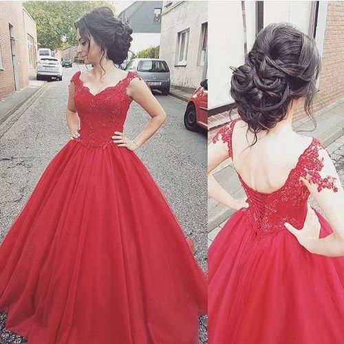 82e1e10df50 Elegant Off The shoulder Prom Dresses