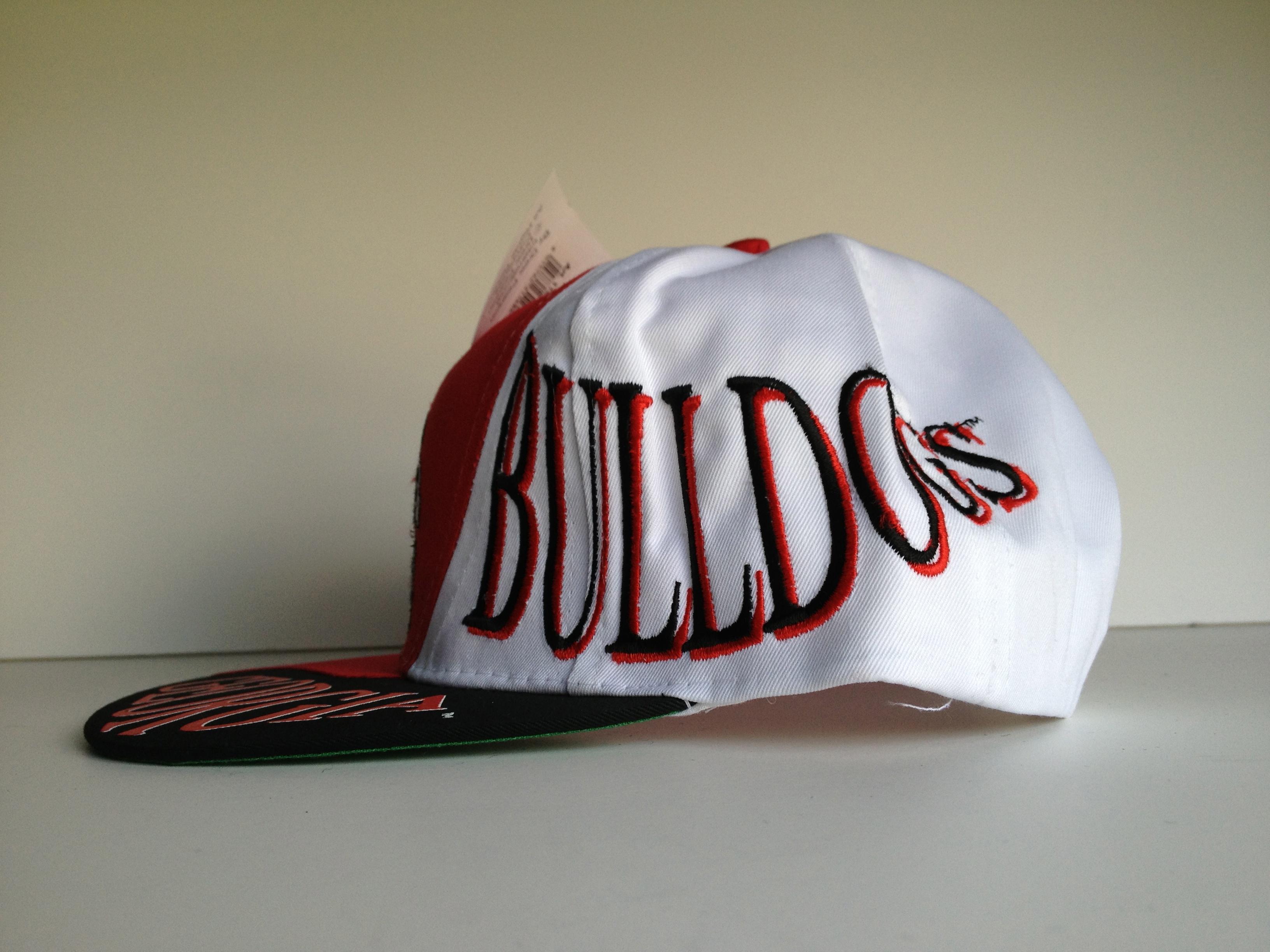 94e2987eb60 Georgia Bulldogs Vintage Snap-back! Rare  · Snap-Me-Back · Online ...