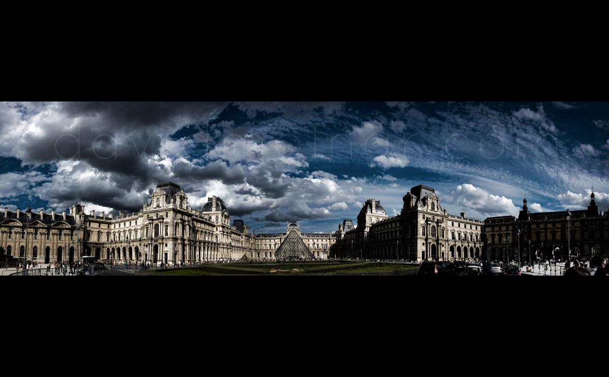 Louvre online shop