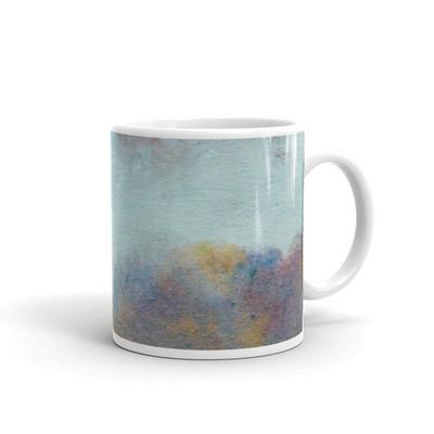 Milky way mug