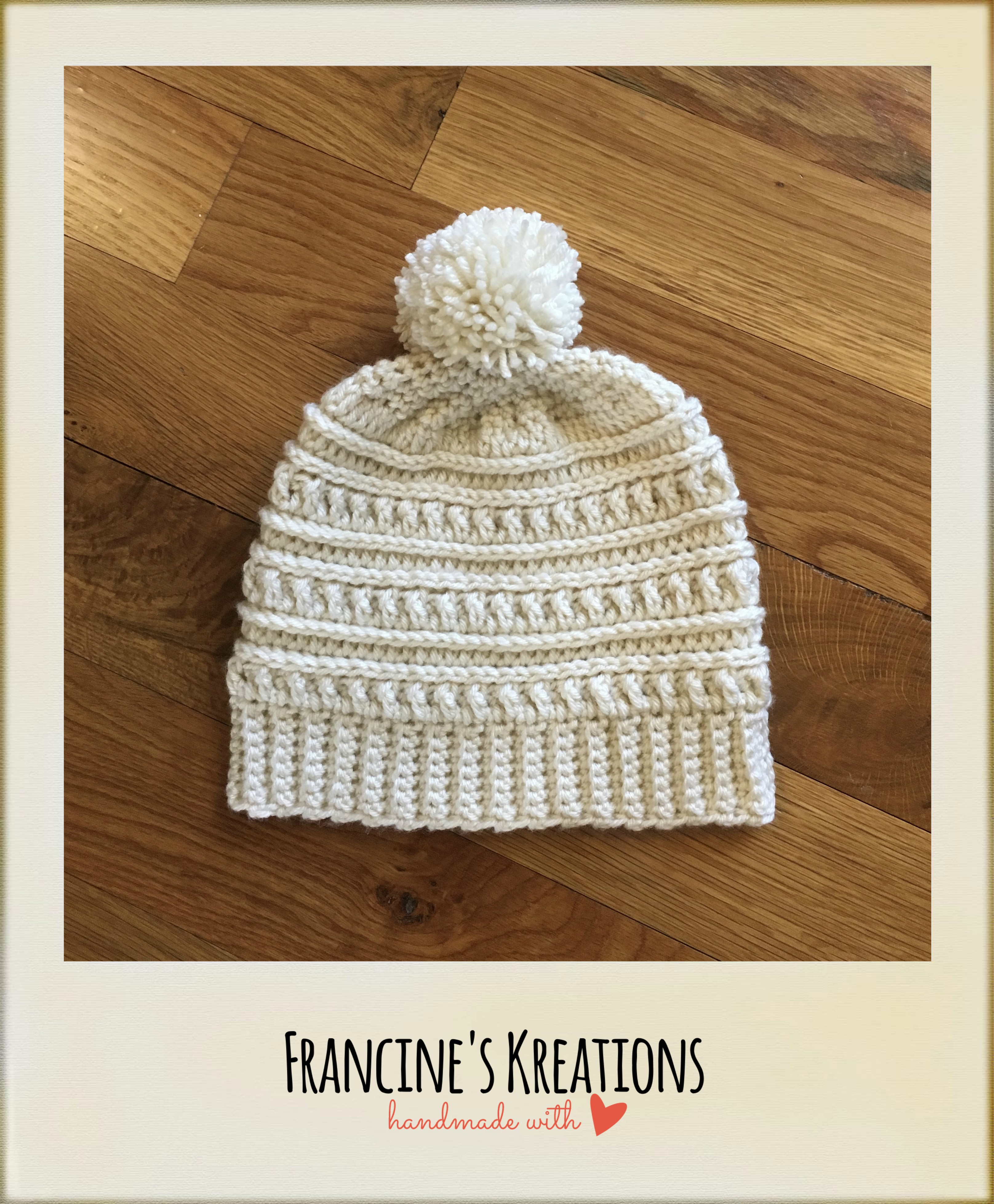 Katniss Hat - Crochet on Storenvy f1ac55ac7d1