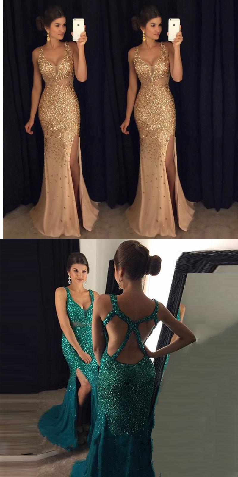 46d04b1228c Prom Dress 2018