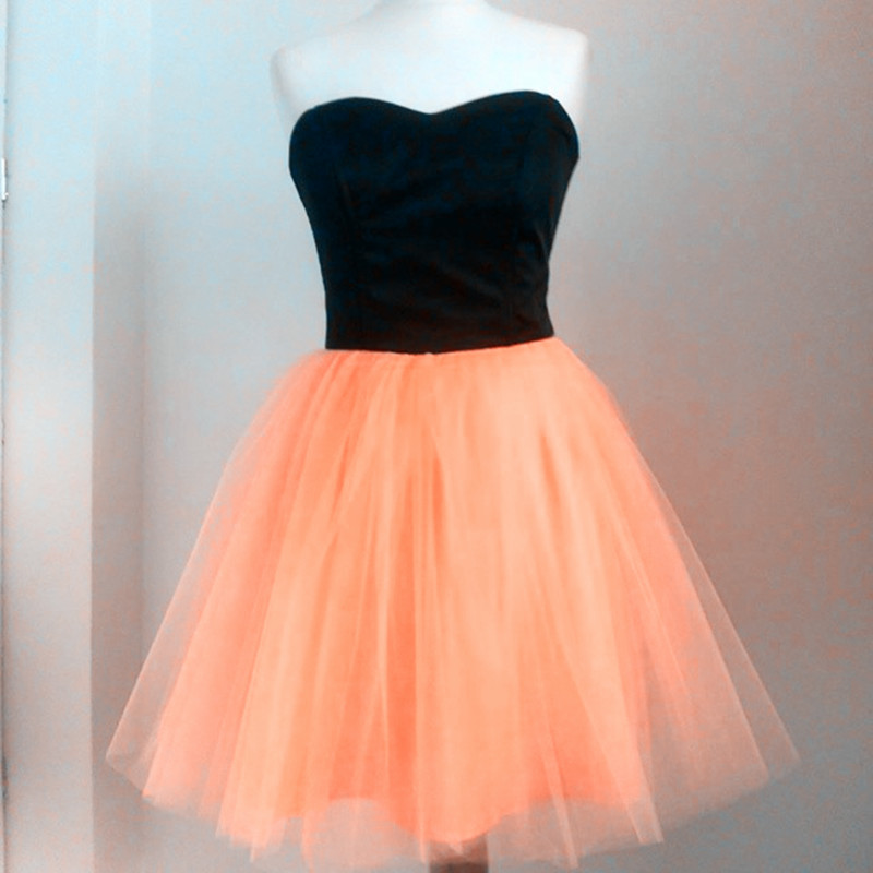 Elegant Prom Dress,Cute Prom Dress,Lovely Prom Gown,Prom Party Dress ...