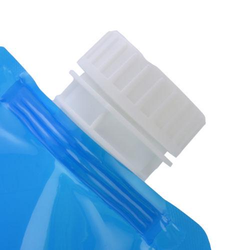 5L 10L Plastic Water Bag Bladder Desert Water Bag Hydration Pack Water Bottle