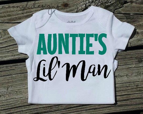 eebe03acf0bc Auntie  39 s Lil  39  Man