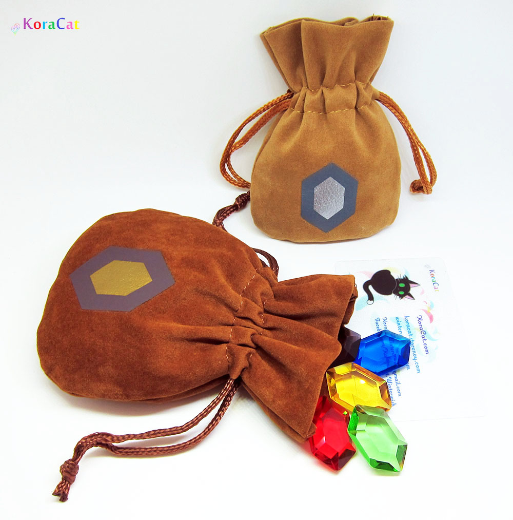 adult wallet ocarina of time