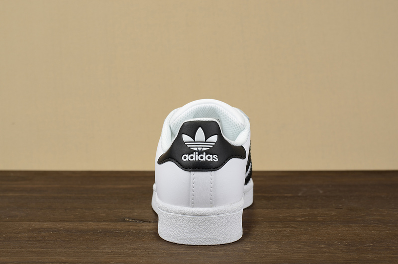 8443b703 Classic Adidas Originals Superstar Leather Casual Shoes women's/men's Gold  White Black from supplier