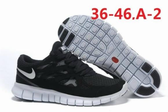 premium selection 0d2f1 3b990 O nike free 2 0 run men women ventilation running shoes 9b59 small