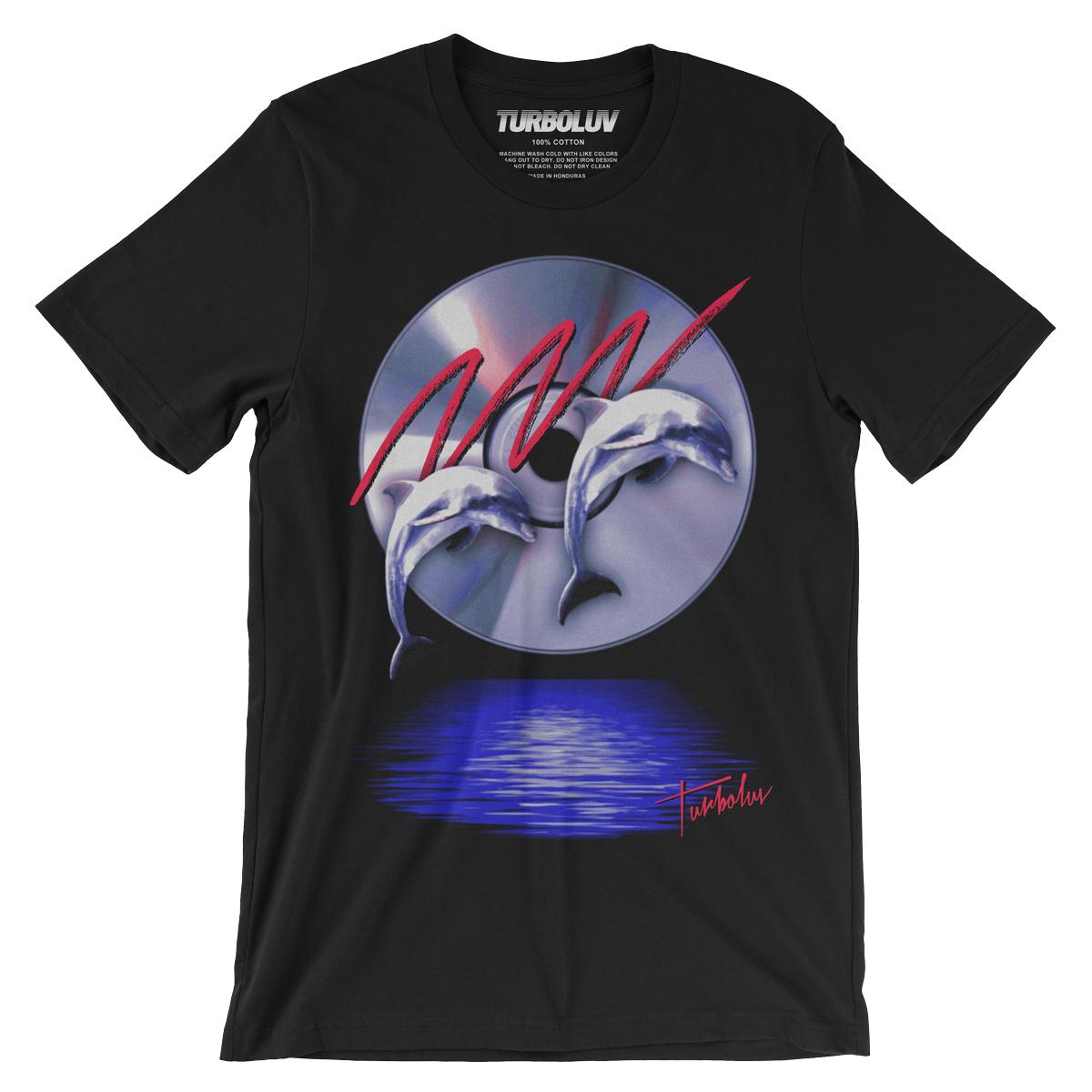 319da46e LASER DISC T-Shirt on Storenvy