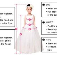 5da6175ff8 ... 2017 Pretty Princess White Girl Dresses Girls Puffy First Communion  Dress Lace Ball Gown Long Flower ...
