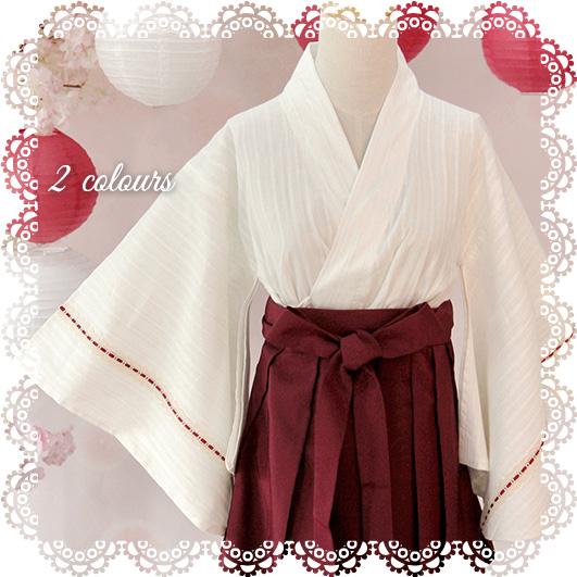 fe16344f07613 Hamster and the Wagashi Solid Kimono Top · Long Ears   Sharp Ears ...