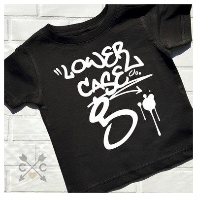 06770fddb Lowercase g t shirt tee tshirt baby clothes baby girl baby boy shirt  hipster baby clothes baby