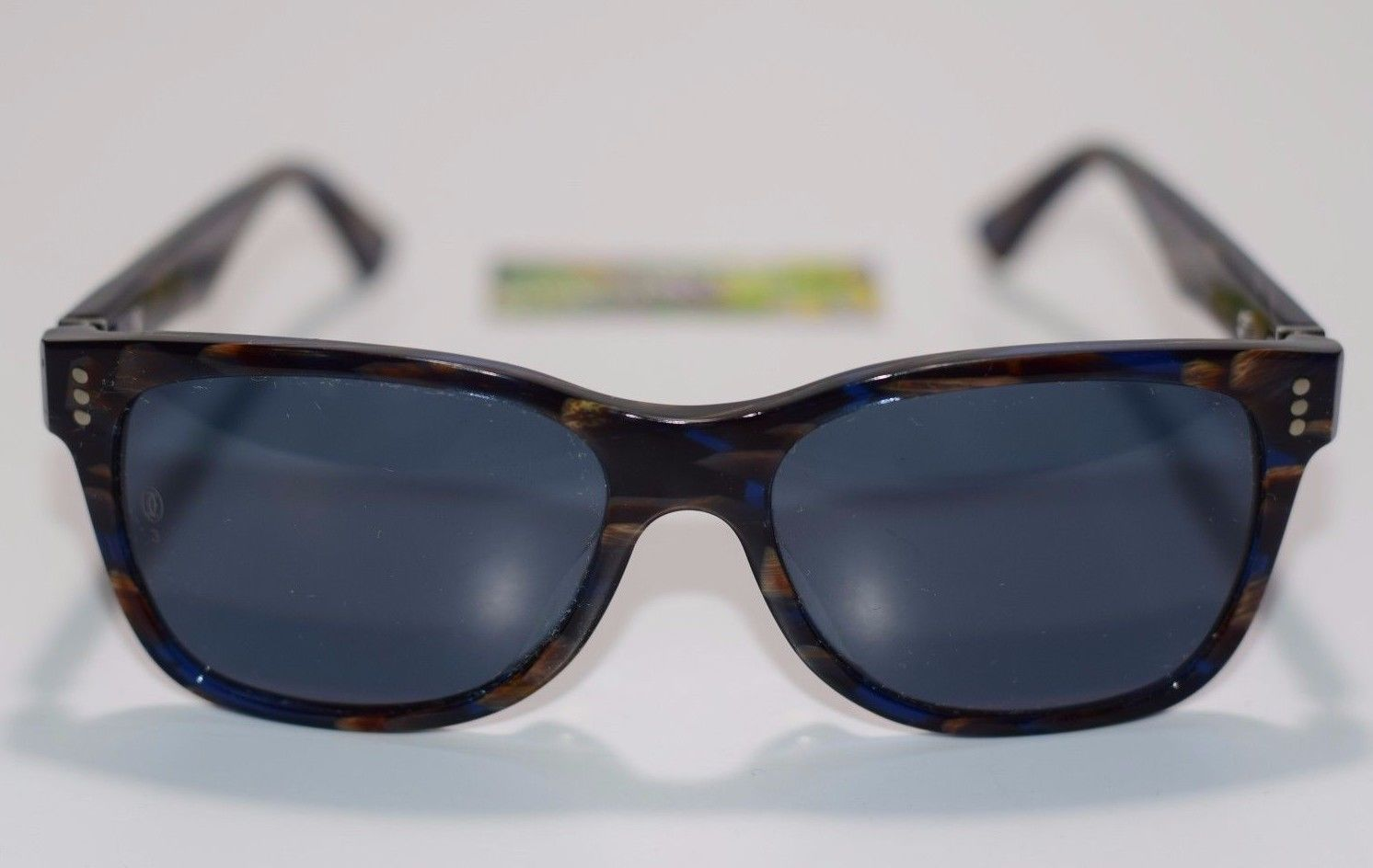 a96caa53115 Cartier Paris Mens Sunglasses 140MM Handmade in Italy Designer  1395 Retail  on Storenvy