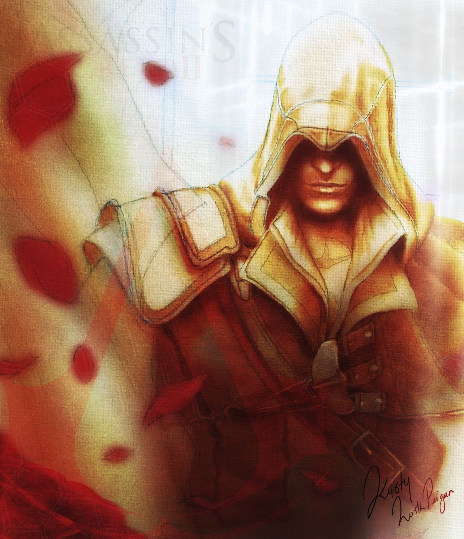 Ezio Auditore Kristicles Online Store Powered By Storenvy