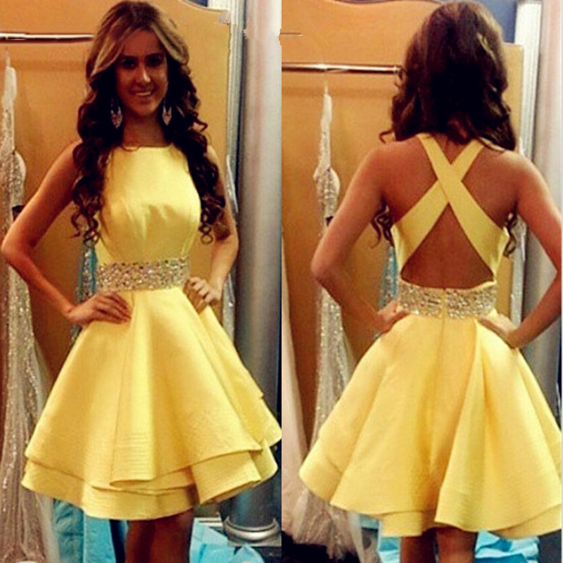 b7c0eebfbf1 New Backless Homecoming Dresses