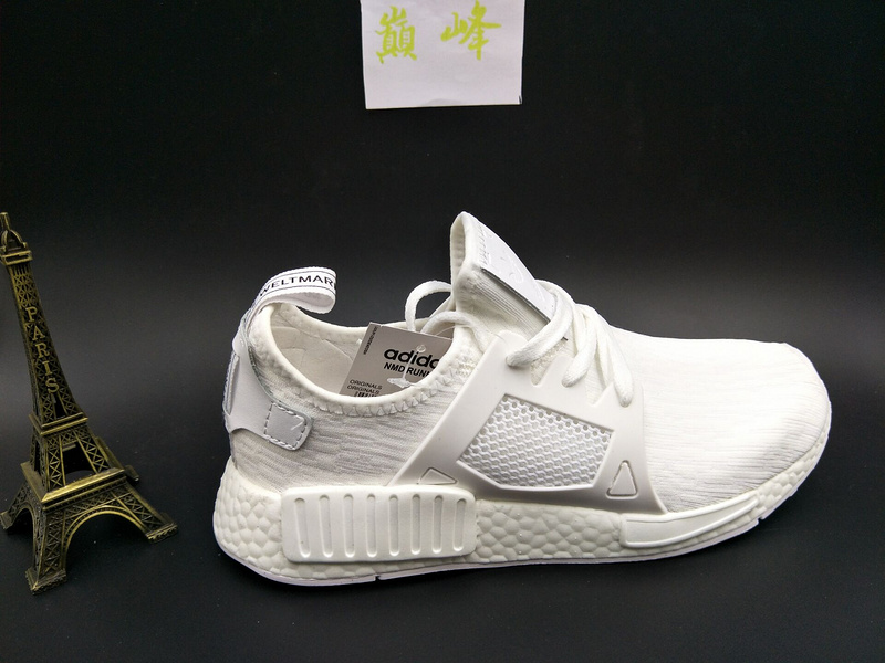 the best attitude f656f 2370c Fashion Adidas NMD XR1 White Boost pk running shoes from BELLDRESS
