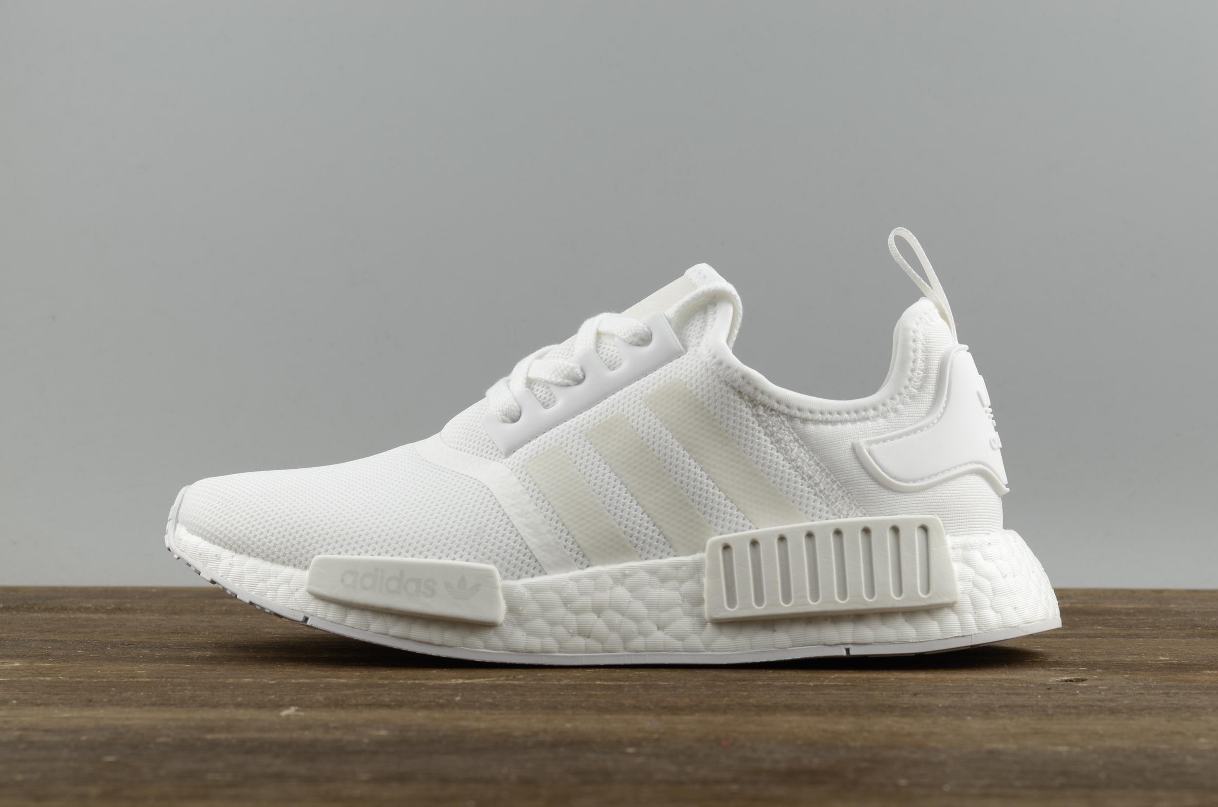 25caad117318 adidas nmd white runner