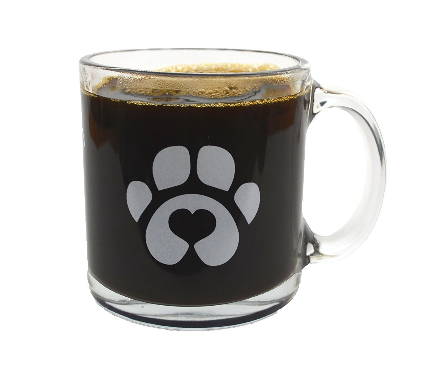 5d7e59c5920 Cutie Cups All My Children Have Paws Mug, 13 Ounce, Pet Lovers from smit