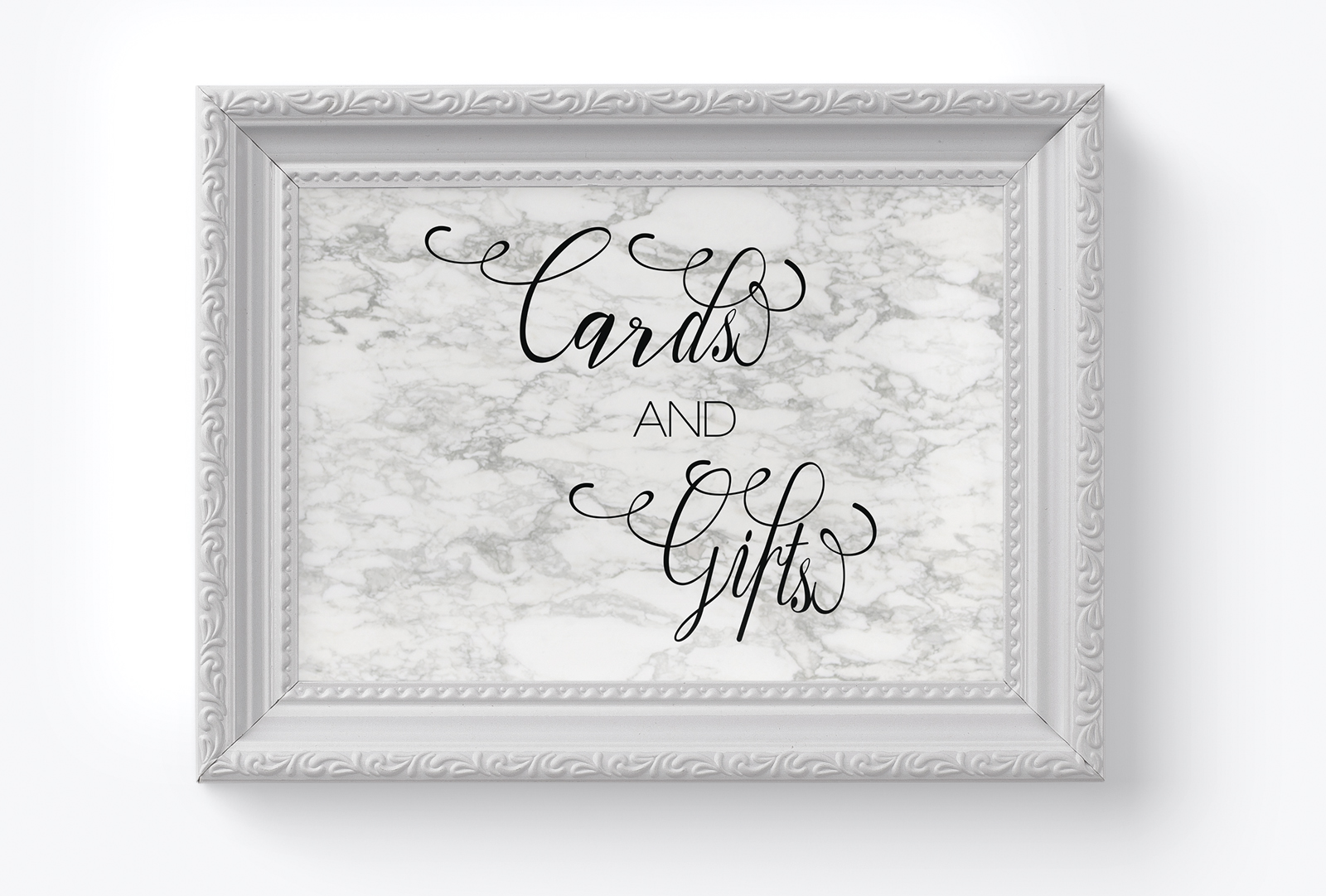 graphic relating to Cards and Gifts Sign Printable identified as Marble Marriage Playing cards and Presents Signal, Printable Marriage ceremony Playing cards and Presents Indications, Stylish Calligraphy Marble Wedding ceremony Reward Indicator, 3 Dimensions Reward Indication bought by way of Do-it-yourself