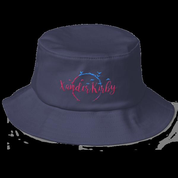 4ae9f7d8da5b9 Old School Bucket Hat · Xander Kirby · Online Store Powered by Storenvy