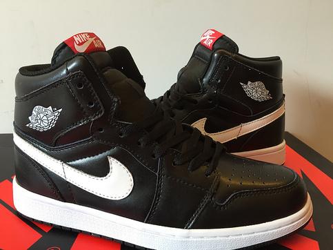 hot sale online ea4c4 044ed Newest Nike Air Jordan 1 Shoes Nike Air Jordan Retro 1 Shoes Nike Jordan  Basketball Shoes On Sale on Storenvy