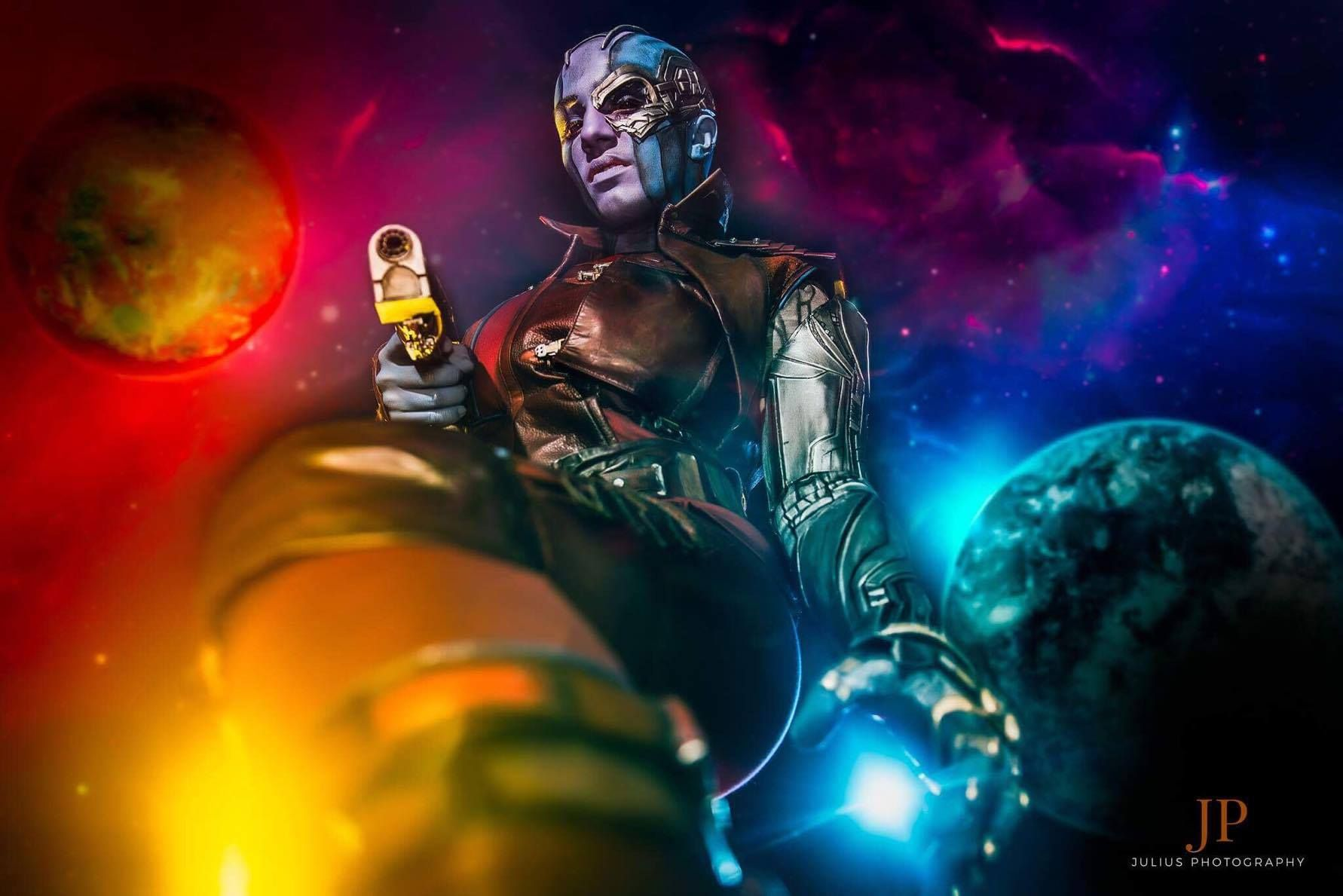 17 Best images about Guardians of the Galaxy Cosplays on
