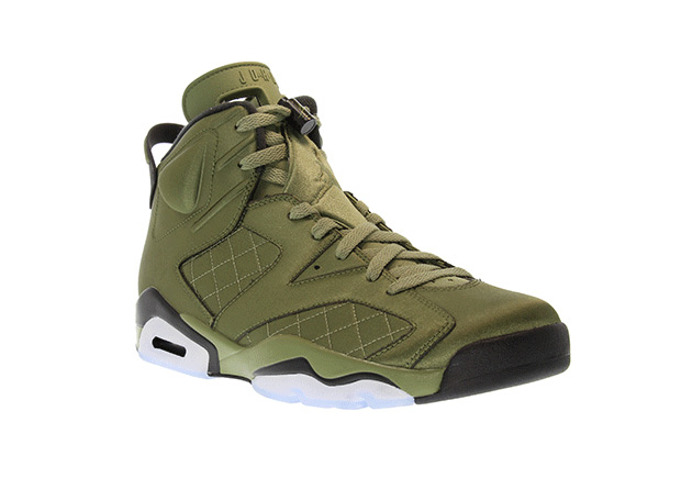 free delivery new product biggest discount Air Jordan 6 Pinnacle