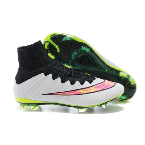 check out 26fa4 de4cb Cheap 20nike 20mercurial 20superfly 20fg 20white 20volt 20hyper 20pink  20black 5318 original
