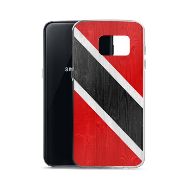 Trinidad and Tobago Samsung Case from Miami Merchant
