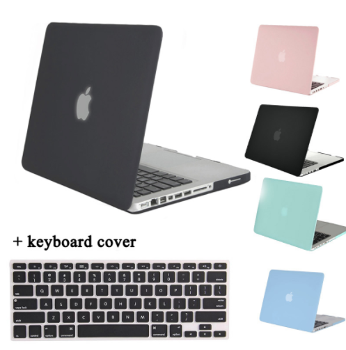 new concept 5d552 b6639 Crystal Matte Macbook Case for Pro 13 A1278 and Pro 15 inch A1286 Free  Shipping from Widget Essentials