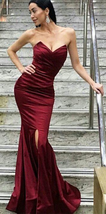 Formal Evening Dresses 2018