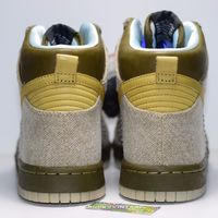 factory authentic 25b4a c4982 ... Size 6   NEW 2009 Nike Dunk High CORALINE 373349-771 - Thumbnail 3 ...