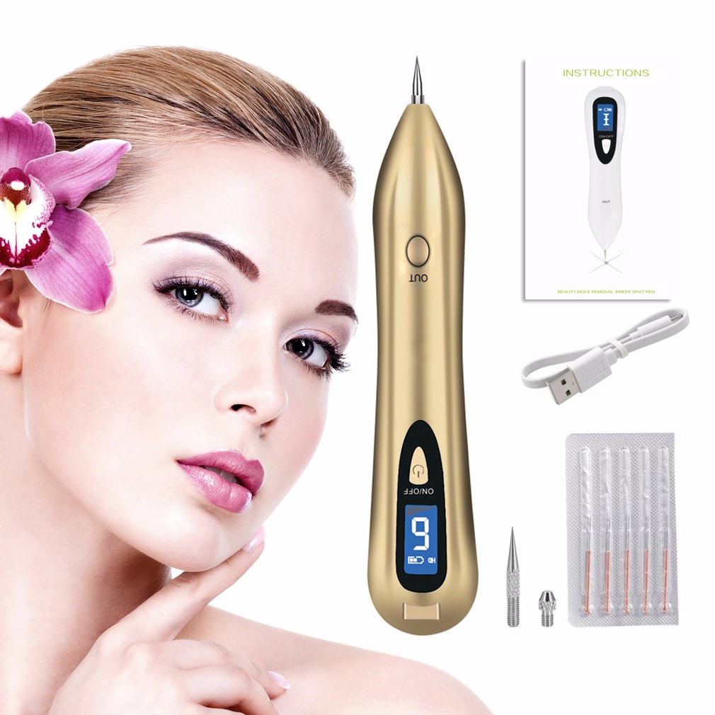 Mole Removal Pen Skin Tag Remover Easy And No Bleeding Freckles