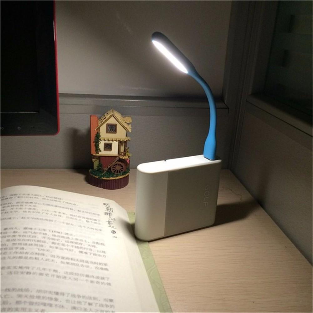 mini flexible usb led usb light table lamp gadgets usb hand lamp for
