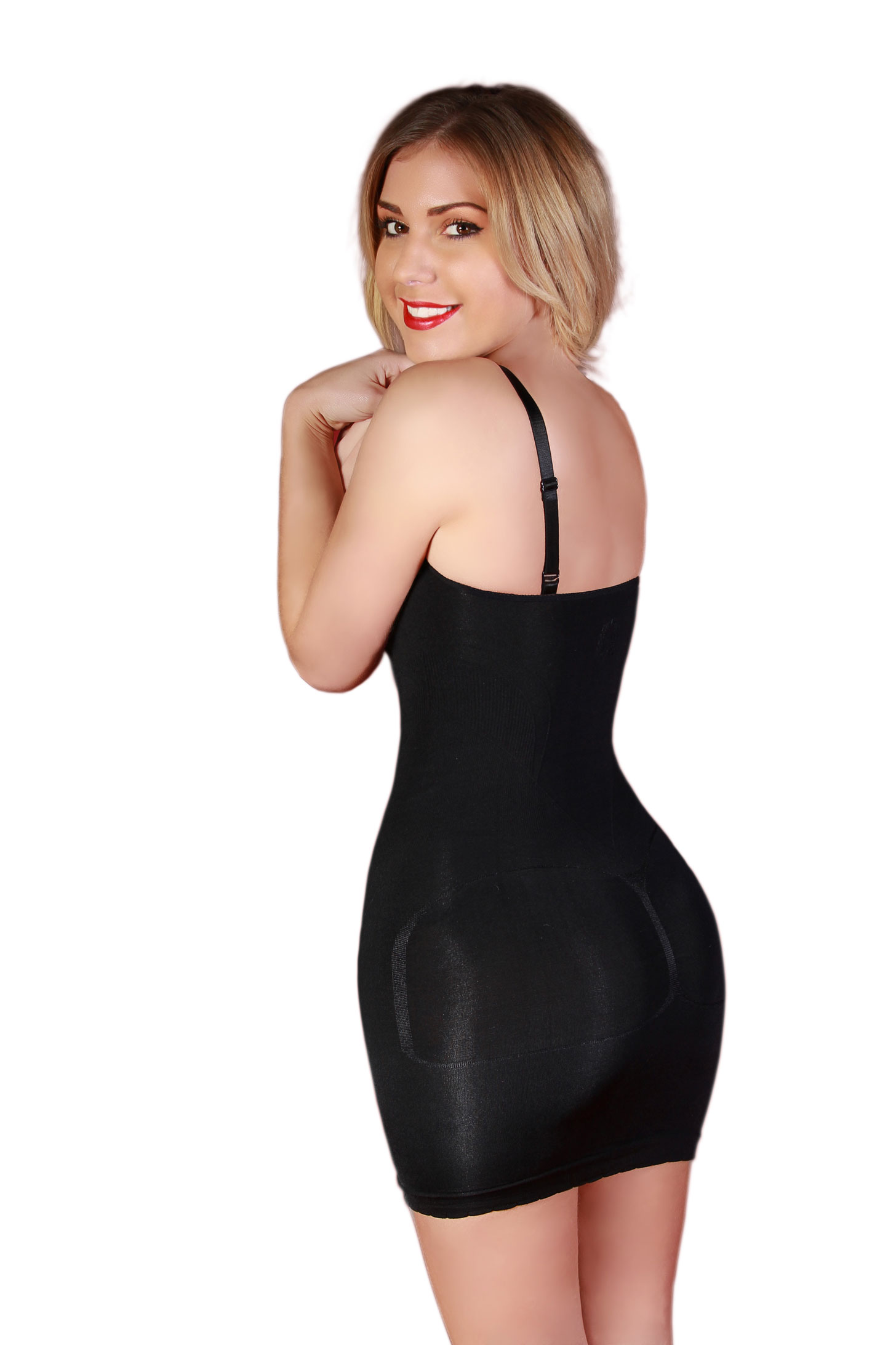 78ec359c303b Trending New Intimate Slip Dress Body Fitted Shapewear Lingerie Sexy  Slimming Bodycon on Storenvy