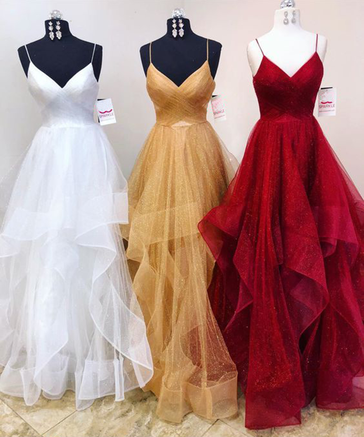 Cheap Prom Dresses By SweetheartDress · Unique 2018 Spring