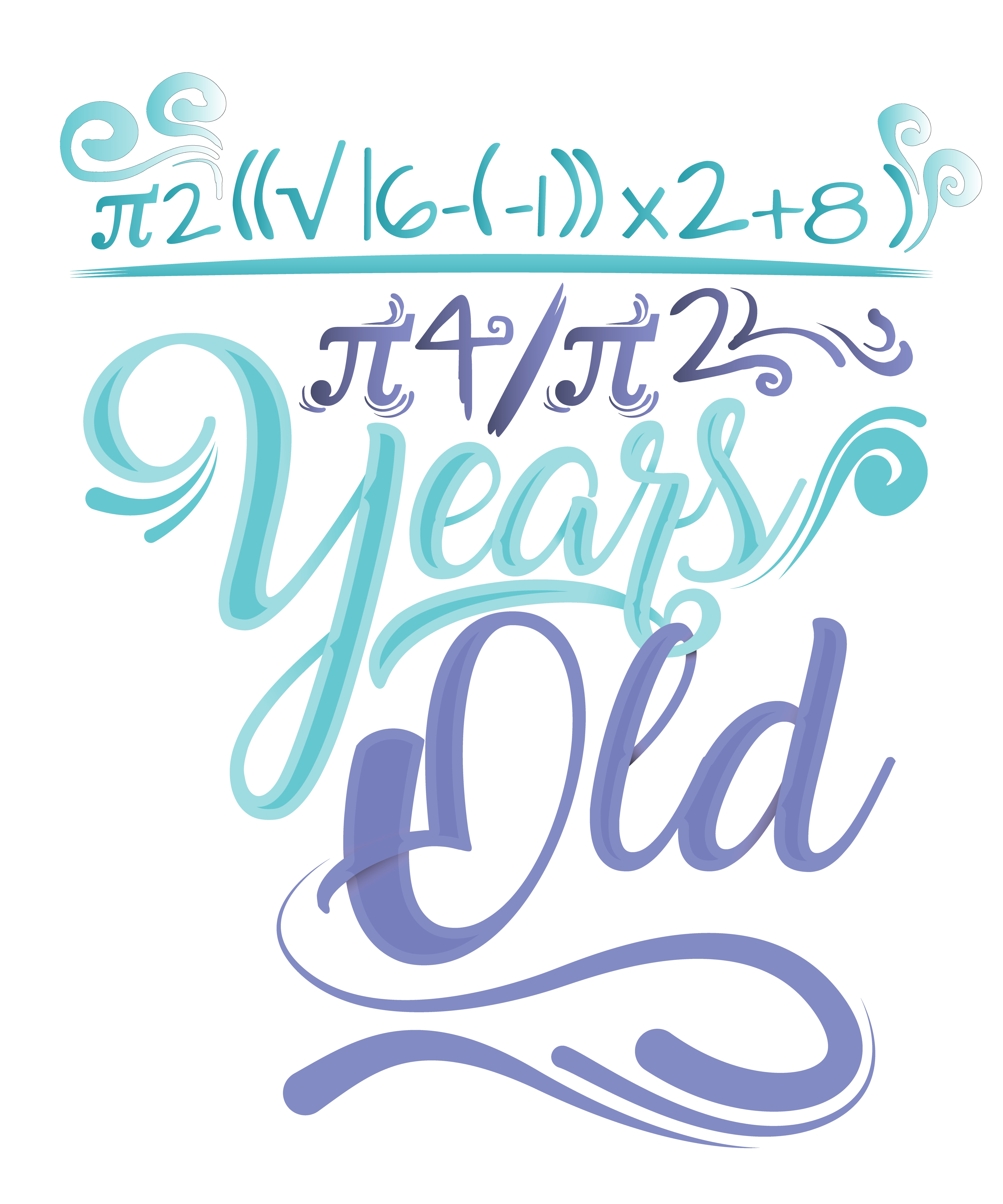 18 Years Old Algebra Equation Gift Ideas on Storenvy