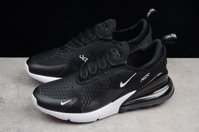 Nike Air Max 270 Black White AH8050 002 | SneakerFiles