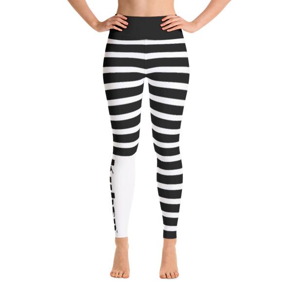 0484021527c5a Kuhsp Logo Yoga Leggings on Storenvy