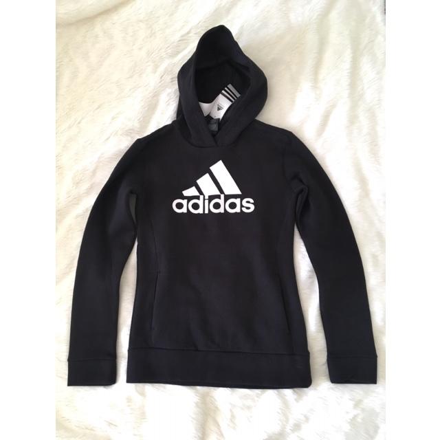 adidas hoodie new
