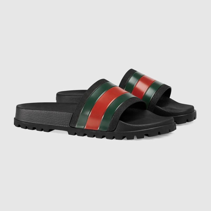b7d5d285de88f2 Gucci Sandal