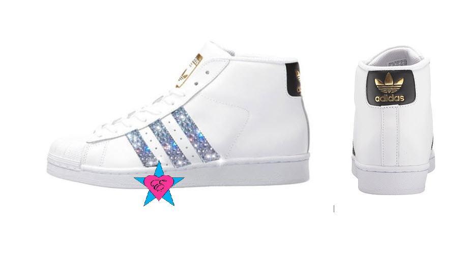 adidas Originals Prosphere | Custom Kicks in 2019 | Adidas