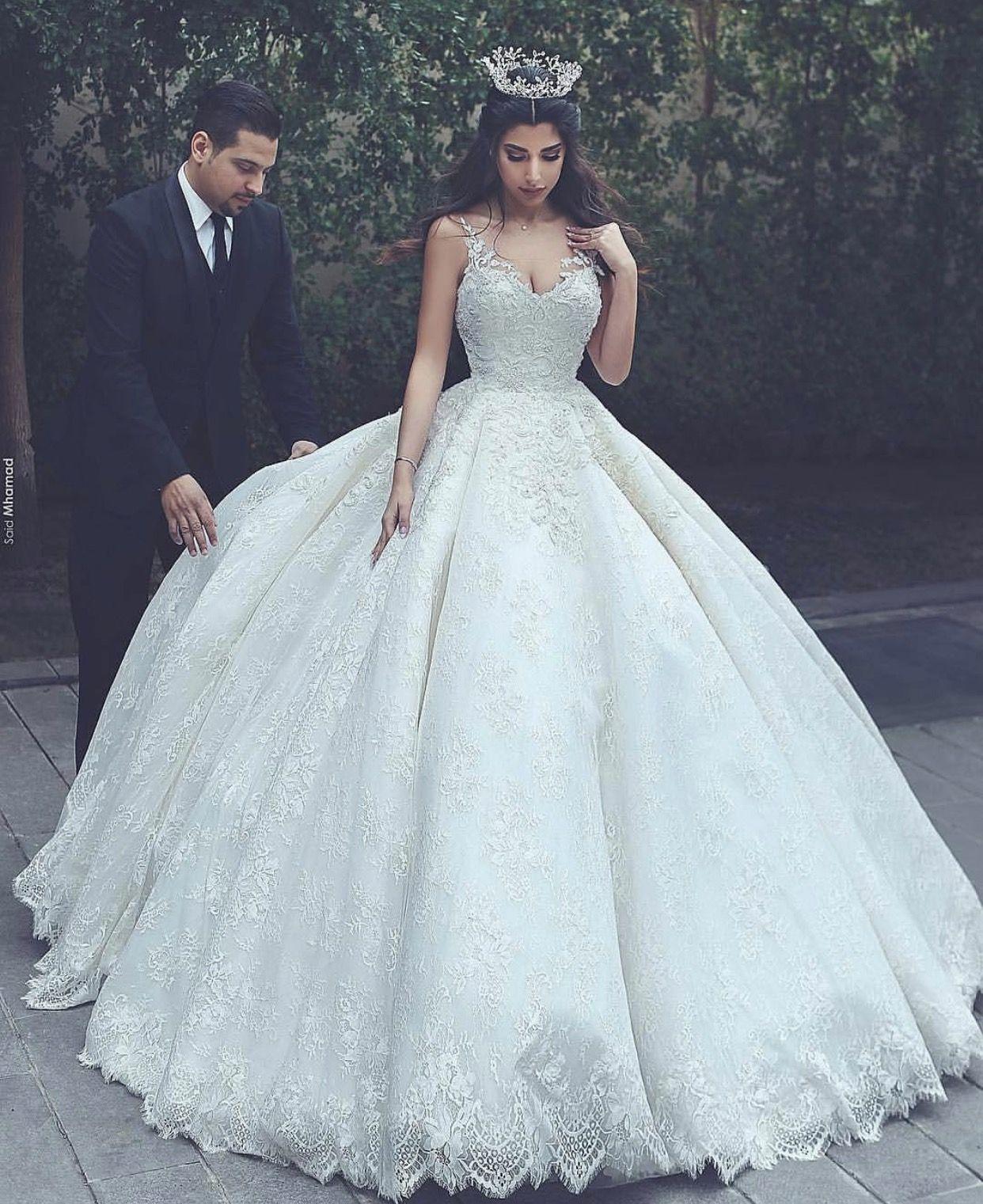 b7d1ba11a3e Noble White Lace Appliques Quinceanera Dresses