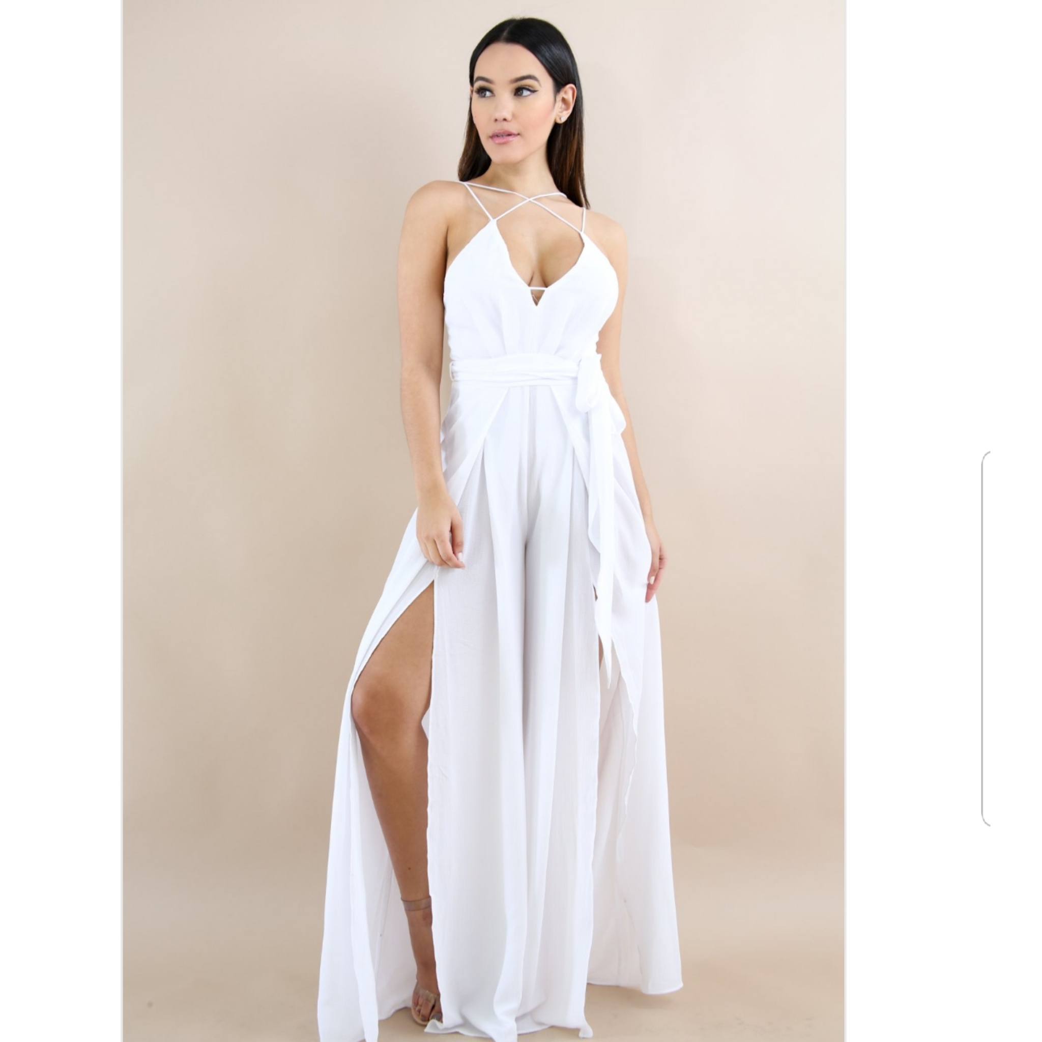 94a6da5e8967 Sweet Cut Out Jumpsuit · Simply Chic Style · Online Store Powered by ...
