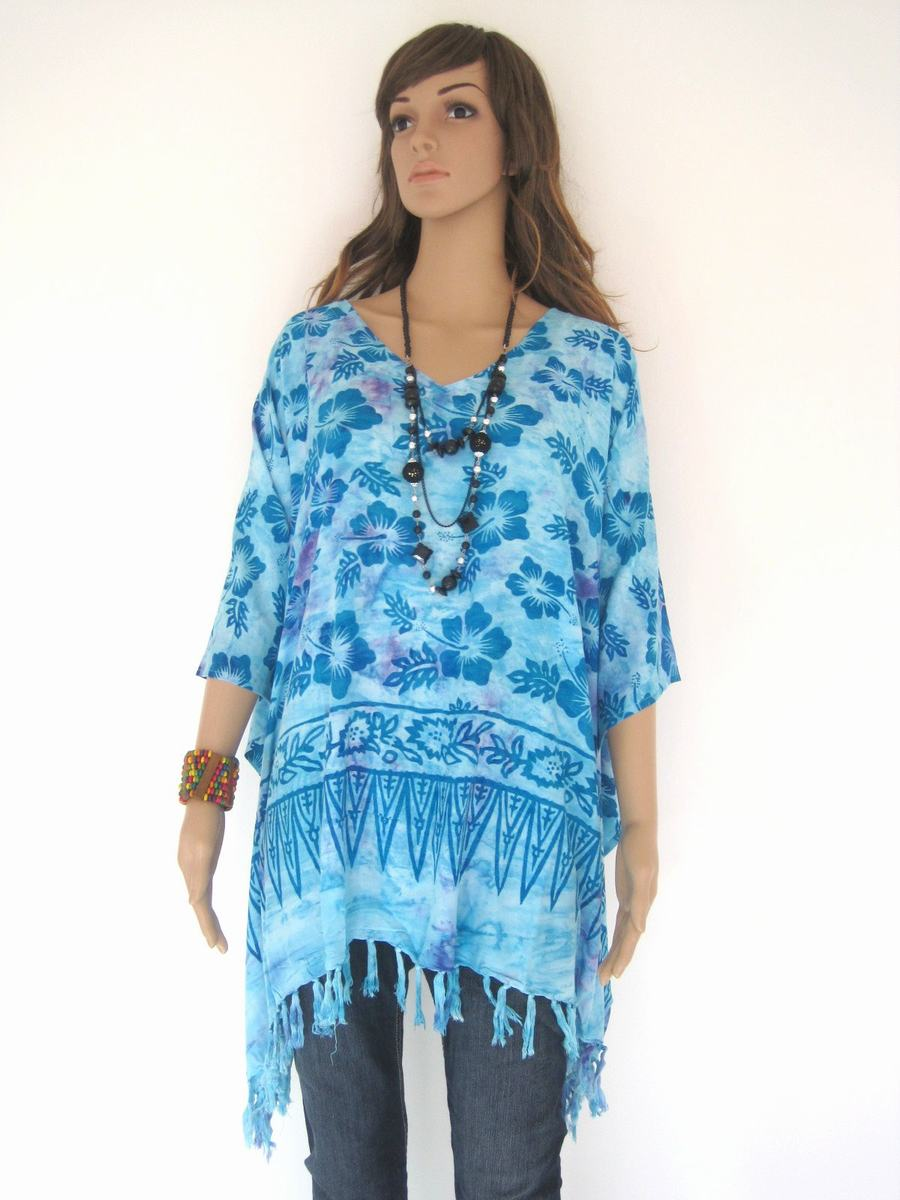 Plus Size Turquoise, Batik Dress, Tunic Dress, Caftan Dress, Kaftan Dress,  Pregnant Dress, Maternity Dress, Beach Coverup, Womens Dresses sold by ...