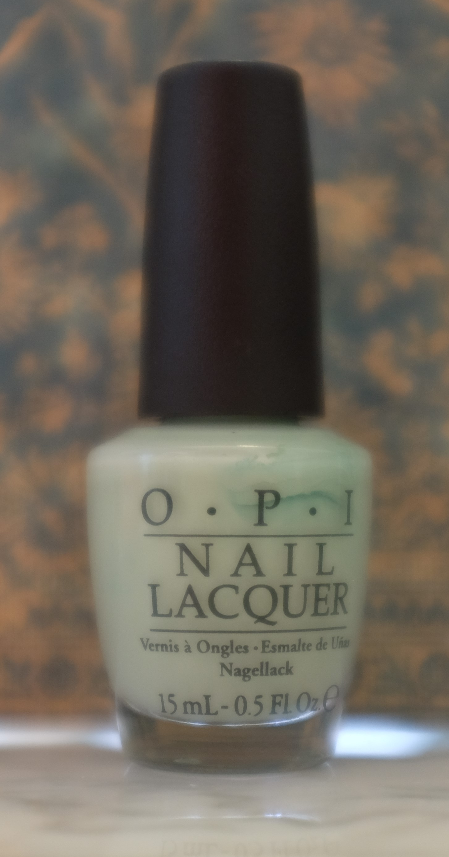 OPI This Cost Me a Mint sold by Pladypus' Nail Polish Shop