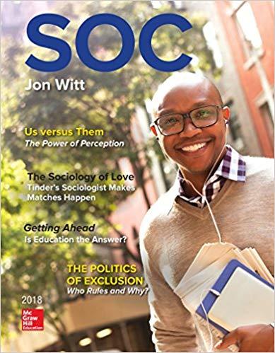 Soc 2018 jon witt pdf free
